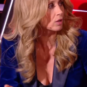 """The Voice 2020 - Battles : Lara Fabian """"fan"""" de Pascal Obispo, Amel Bent émue"""