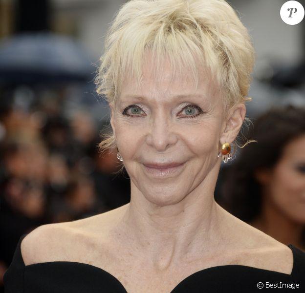 """Tonie Marshall - Montée des marches du film """"Jimmy P. (Psychotherapie d'un Indien des Plaines)"""" lors du 66eme festival du film de Cannes, le 18 mai 2013."""