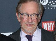 Steven Spielberg : Alcoolique, sa fille Mikaela se compare à un canard