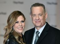 Tom Hanks et sa femme frappés par le coronavirus : photo depuis la quarantaine