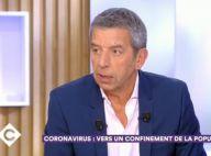 "Coronavirus : Michel Cymes, trop rassurant, présente son ""mea culpa"""