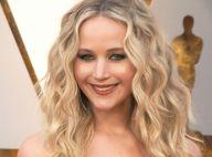Jennifer Lawrence : Présente lorsqu'un intrus s'introduit chez elle