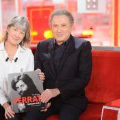 Vivement dimanche : Michel Drucker fait honneur à Jean Ferrat pour la dernière