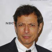 La nouvelle girlfriend de Jeff Goldblum a 35 ans de moins que lui... et n'est pas une inconnue !