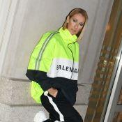 Les stars en jogging : Céline Dion, Rihanna et compagnie ne le quittent plus