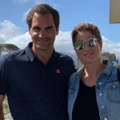 Coronavirus : Roger et Mirka Federer piochent dans leur fortune personnelle