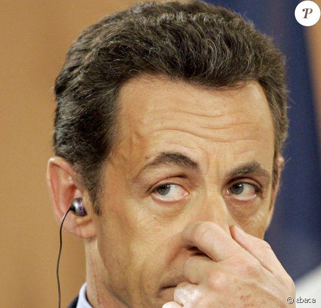 Nicolas Sarkozy a déposé plainte pour « faux, usage de faux et recel » contre le site nouvelobs.com