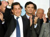 "Mort de Patrick Devedjian : ""La tristesse infinie"" de Nicolas Sarkozy"