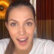 Iris Mittenaere surprise par son ex Kev Adams, qui s'incruste dans son live