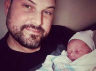 Max Adler (Glee) papa pour la première fois... 24 heures après un drame terrible