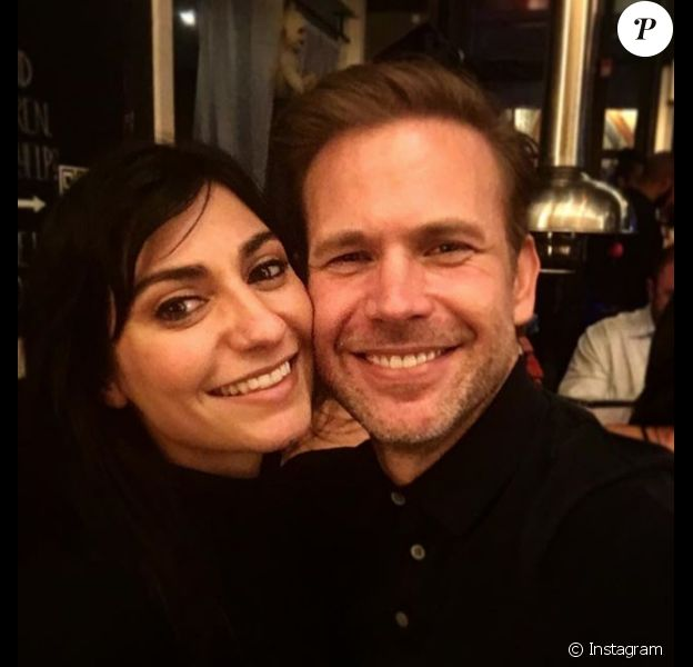 Matthew Davis a demandé sa compagne Kiley Casciano en mariage le 23 décembre 2018 et l'a épousée trois heures plus tard ! Photo Instagram du 22 octobre 2018.