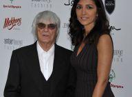 Bernie Ecclestone : Bientôt papa d'un quatrième enfant, à 89 ans, avec Fabiana !