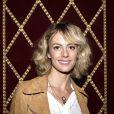 Portrait de Sara Mortensen à Paris. ©Cedric Perrin / Bestimage