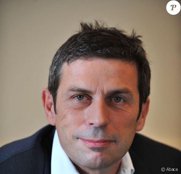 Frédéric Taddéi