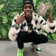 Le rappeur YNW Melly s'est rendu à la police. Il est accusé du double meurtre de ses amis Anthony Williams et Christopher Thomas Jr.