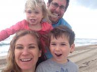 Malédiction Kennedy : Le corps du petit Gideon (8 ans) repêché