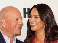 Bruce Willis confiné avec son ex : pourquoi n'est-il pas avec sa femme ?