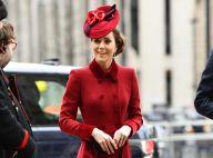 Kate Middleton dévoile sa célébrité préférée : un choix surprenant !