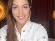 """Iris Mittenaere : En pleurs, elle raconte son confinement """"difficile"""" avec Diego"""