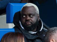 "Issa Doumbia, sa séance de sport tourne mal : ""Je craque"""