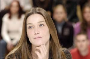 Carla Bruni, qui est-elle vraiment ?  Bonne question, mais sans réponse...