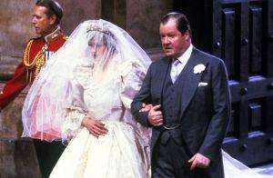 """Diana, lors de son mariage avec Charles, """"se sentait tel un agneau à l'abattoir"""""""