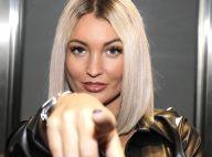 Aurélie Dotremont : Sans extensions, elle dévoile ses cheveux naturels