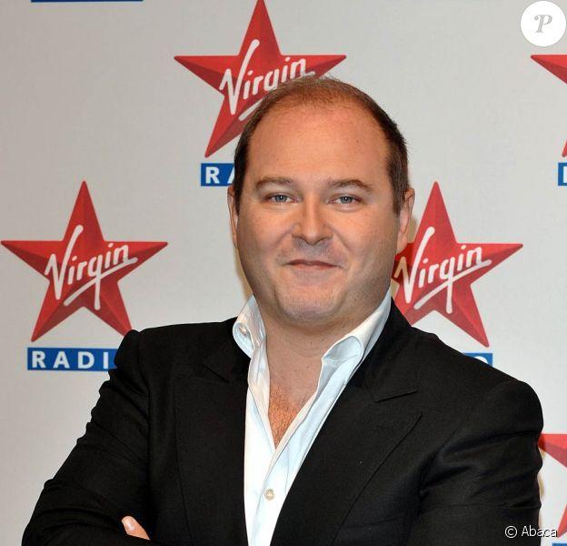 Cauet sera animateur de deux émissions sur TF1... mais pas producteur !