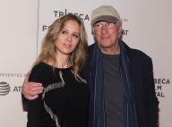 Richard Gere à nouveau papa à 70 ans : un autre bébé avec Alejandra, 37 ans