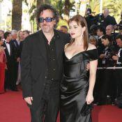 Tim Burton et Helena Bonham Carter attendent... leur troisième enfant !