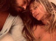 Heidi Klum enceinte ? Sa dernière photo sème le trouble