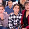 "Marie-Christine dans ""Ca commence aujourd'hui"" - France 2, 5 février 2019"