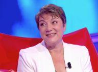 """Marie-Christine, de retour à l'antenne, aurait voulu se """"faire oublier"""""""