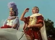 Astérix et Obélix contre César : Qui était Gottfried John, cet étonnant César ?