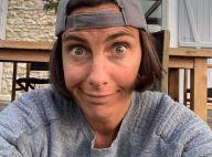 Alessandra Sublet appelle son ex-mari à l'aide dans Qui veut gagner des millions