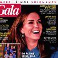 Retrouvez l'interview intégrale de Cristina Cordula dans le magazine Gala, n° 1403 du 30 avril 2020.