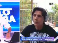 Jean-Luc Lahaye opposé au confinement ? Face aux critiques, il répond