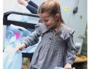 Princesse Charlotte : Pour ses 5 ans, Kate Middleton repasse derrière l'objectif