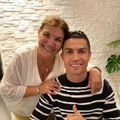 Cristiano Ronaldo gâte sa mère de 65 ans avec un bolide hors de prix !
