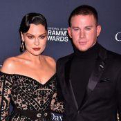 Jessie J et Channing Tatum : Réconciliés et surpris en tête-à-tête