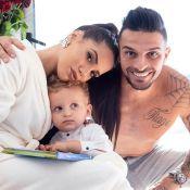 Manon et Julien Tanti : leur premier anniversaire de mariage gâché par Tiago