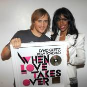 David Guetta : Premier Frenchy à faire succomber l'Angleterre , il... s'attaque aux States ! La belle Kelly l'aide bien...
