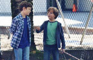 Jacob Tremblay (Wonder) : L'enfant star grandit à vue d'oeil