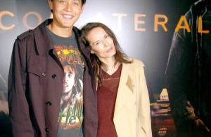 La belle amitié de Lulu Gainsbourg et Marc Lavoine : déjà deux duos ensemble, et ce n'est pas fini...