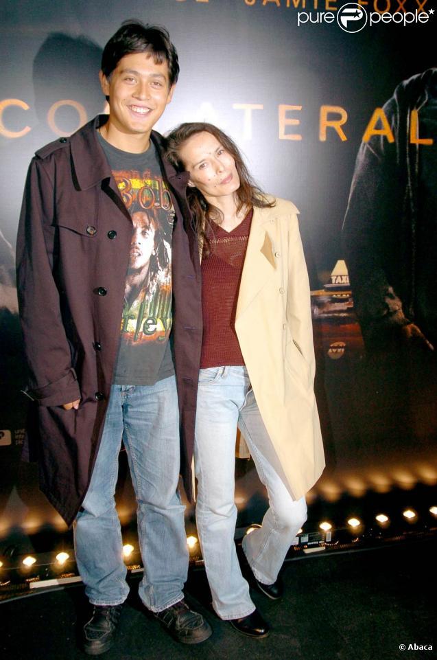 La belle amitié de Lulu Gainsbourg et Marc Lavoine : déjà