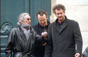Daniel Cauchy : Mort de l'acteur et père de Didier Cauchy, Jean-Marie Périer ému