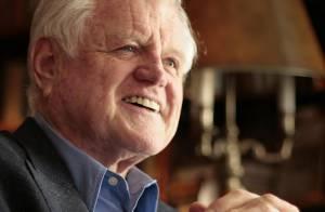 Obsèques de Ted Kennedy : la profonde tristesse d'une famille, d'un peuple et de son président... Toutes les photos (réactualisé)