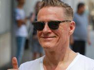 Bryan Adams en colère contre la Chine, le chanteur accusé de racisme