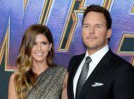 Katherine Schwarzenegger enceinte : son mari Chris Pratt prend du poids !