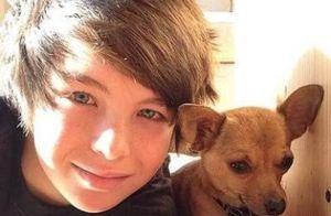 Mort de Logan Williams à 16 ans : sa mère révèle la cause de la tragédie